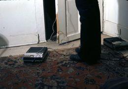 Aus Concert C With Door von David Askevold - Aus...2007