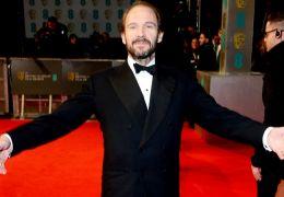 Ralph Fiennes auf der BAFTA-Verleihung