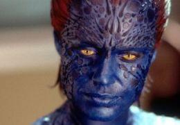 Rebecca Romijn als Mystique in X-Men 2