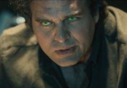 Mark Ruffalo in Avengers: Age of Ultron