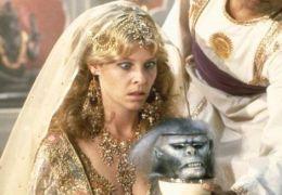 Kate Capshaw in Indiana Jones und der Tempel des Todes