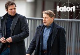 TATORT Der Inder mit Felix Klare und Richy Müller