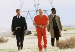 Sieben mit Brad Pitt, Kevin Spacey und Morgan Freeman