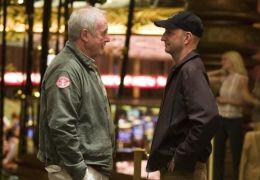 Jerry Weintraub (links) und Regisseur Steven...'s 13