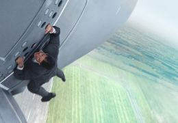 Mission: Impossible - Rogue Nation mit Tom Cruise als...Hunt