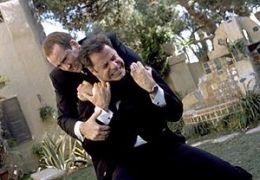 Face/off - Im Körper des Feindes mit John Travolta...Cage