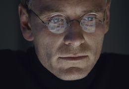 Michael Fassbender in 'Jobs'