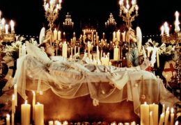 Claire Danes, Harold Perrineau (Jr.) - Romeo und Julia