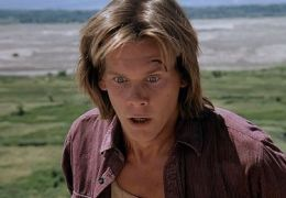 Kevin Bacon in Tremors