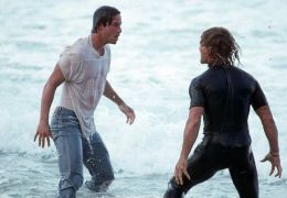 Gefährliche Brandung mit Keanu Reeves und Patrick Swayze