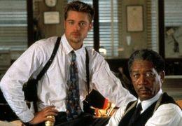 Sieben mit Brad Pitt und Morgan Freeman