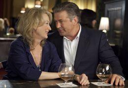 Wenn Liebe so einfach wäre mit Meryl Streep und Alec...ldwin