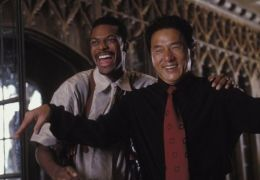Rush Hour mit Chris Rock und Jackie Chan