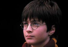 Harry Potter und der Stein der Weisen mit Daniel Radcliffe