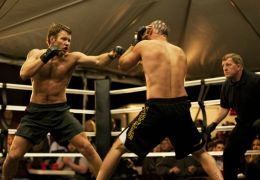Warrior - Joel Edgerton