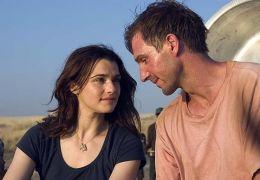 Der ewige Gärtner mit Rachel Weisz und Ralph Fiennes