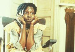 Die Farbe Lila -  Whoopi Goldberg als Celie Johnson