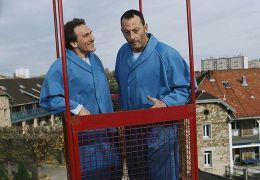 Ruby & Quentin - Ruby (Jean Reno) und Quentin (Gérard...ucht