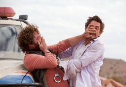 Stichtag - Zach Galifianakis und Robert Downey Jr.