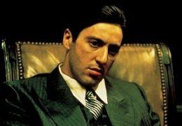 Der Pate - Al Pacino