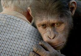 Planet der Affen: Prevolution mit Andy Serkis