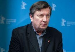 Aki Kaurismäki auf der Berlinale