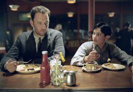 Road to Perdition mit Tom Hanks und Tyler Hoechlin