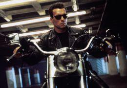 Terminator 2 - Tag der Abrechnung mit Arnold Schwarzenegger