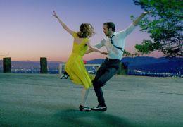 La La Land - Mia (Emma Stone) und Sebastian (Ryan Gosling)
