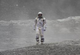 Interstellar mit Matthew McConaughey