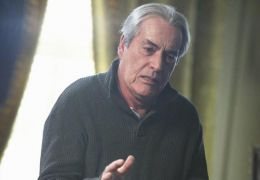 Powers Boothe in Nashville