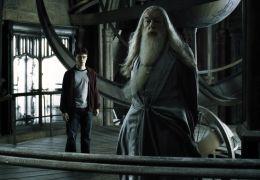 Harry Potter und der Halbblutprinz mit Daniel...ambon