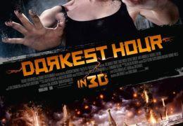 The Darkest Hour - Hauptplakat
