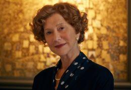 Die Frau in Gold - Maria Altmann (Helen Mirren) vor...dele