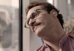 Her - Joaquin Phoenix