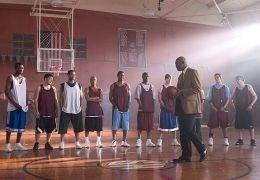 Coach Carter mit Samuel L. Jackson