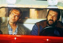 Zwei wie Pech und Schwefel mit Terence Hill und Bud Spencer