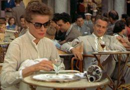 Traum meines Lebens mit Katherine Hepburn und Rossano Brazzi