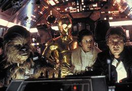 Star Wars: Episode V - Das Imperium schlägt zurück...Ford