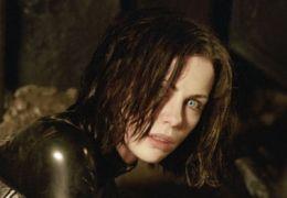 Underworld mit Kate Beckinsale
