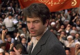 Reds mit Warren Beatty