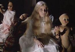 Die toten Augen des Dr. Dracula mit Valerio Valeri