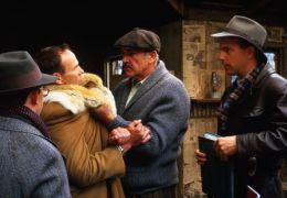 The Untouchables mit Charles Martin Smith, Brad...stner