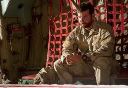 American Sniper - Bradley Cooper als Chris Kyle