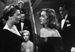 Alles über Eva mit Anne Baxter und Bette Davis