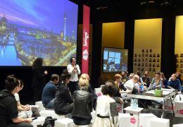 Talente in Aktion: World Building Workshop bei den...2017