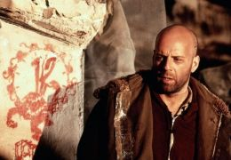 12 Monkeys - Bruce Willis
