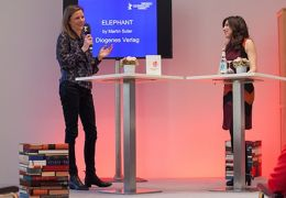 Books at Berlinale 2017