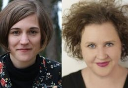 Mitglieder der Internationalen Jurys von Berlinale...nken