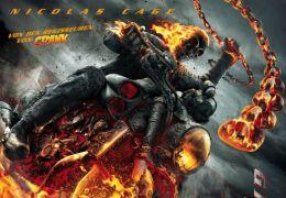 Ghost Rider 2: Spirit of Vengeance - Hauptplakat